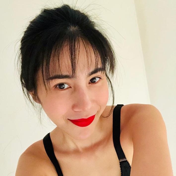 Loạt mỹ nhân châu Á trở về với tóc đen: Tưởng lúa nào ngờ ai cũng sang hơn gấp bội, riêng Lisa đẹp ma mị đến mức lên top trending - Ảnh 10.
