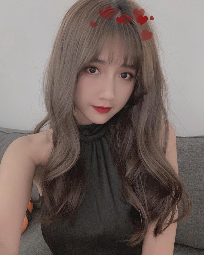 Sao Việt đua nhau đổi tóc mới: Châu Bùi tóc tém, Tóc Tiên tóc chóe nhưng không ai thi lão hóa ngược được với Nhã Phương - Ảnh 8.