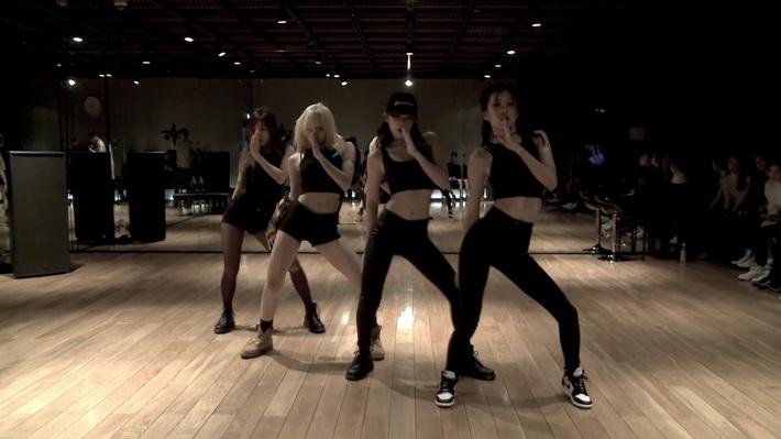 Đào lại ảnh tập nhảy của Black Pink từ trước khi debut đến nay mới thấy style ăn mặc xịn từ trong trứng là thế nào - Ảnh 2.