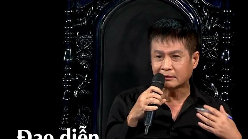 """Đạo diễn Lê Hoàng """"Phụ nữ Việt Nam khổ nhất châu Á vì coi chồng là tất cả"""""""