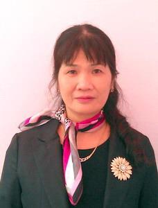 PGS.TS Lưu Thị Hồng, Vụ trưởng Vụ Sức khỏe Bà mẹ - Trẻ em, Bộ Y tế