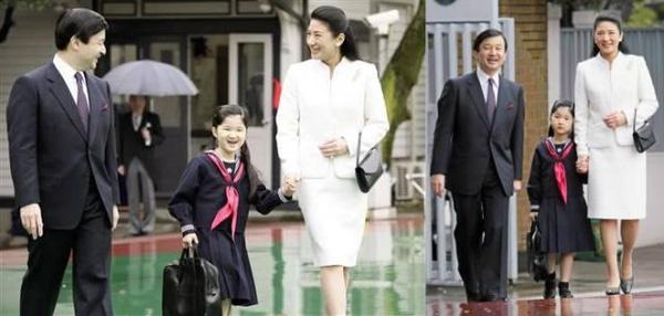 Sự khác biệt trong cách dạy con của Hoàng gia Nhật và gia đình có điều kiện Trung Quốc - Ảnh 1.