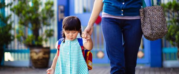 8 tiêu chí chọn trường mẫu giáo cho con
