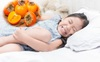 Bé gái 3 tuổi thủng dạ dày sau khi ăn hồng, cảnh báo một số loại trái cây mùa thu bố mẹ cần cẩn thận khi cho trẻ ăn