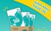 Pampers lần đầu ra mắt độc quyền Tã Quần Ngon Giấc trên Shopee