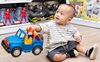 Dạo một vòng Mykingdom, bất ngờ chọn được đồ chơi xịn cho bé với giá chỉ hơn 300K mỗi món