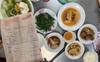 Ăn bữa cơm bình dân giữa quận 1 mất ngay hơn nửa triệu, nhìn vào hóa đơn bất ngờ nhất với đĩa tôm 2 con giá cũng không hề dễ chịu chút nào