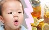 Đừng thấy con húng hắng ho đã vội dùng kháng sinh, bác sĩ Nhi khuyến cáo bố mẹ nên thử loại thuốc này