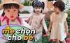 Đúng là rich kid chính hiệu, con gái Hoa hậu Đặng Thu Thảo từng diện chiếc váy ai biết giá tiền cũng choáng