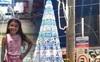 Đang chơi đùa bên cạnh cây thông Noel trang trí đèn rực rỡ, bé gái 8 tuổi bỗng bị điện giật dẫn đến tử vong