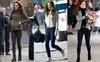 Kate Middleton chuyên diện mẫu quần jeans kén dáng mà đến Công nương Diana cũng