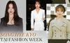 Nghịch lý Song Hye Kyo khi dự Fashion Week: Nhan sắc ngày một