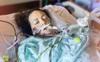 Vì một biến chứng nguy hiểm khi mang thai, người mẹ đã mất con và còn phải cắt bỏ 2 chân