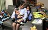 Chia sẻ bí quyết ở nhà chăm con nhàn tênh, bà mẹ 2 con được các mẹ bỉm sữa tán thưởng rào rào