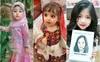 Ngắm nhan sắc của 3 bé gái nổi đình nổi đám khắp MXH vì xinh đẹp như thiên thần