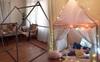 Chỉ tốn 200 nghìn đồng, mẹ đảm tự dựng chiếc lều xinh xắn bằng ống nước cho con chơi thỏa thích