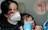 Bắt chước trò bắn đậu trong game Plants vs. Zombies, bé gái 3 tuổi phải vào viện gắp dị vật trong mũi