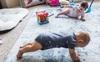 Chùm ảnh chứng minh trẻ con có thể làm được những điều