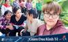 Ấm lòng giữa mùa dịch: Đại Nghĩa - Việt Hương cùng nhau có hành động đúng với ý nghĩa câu