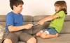 Trẻ bị rối loạn hành vi vì thường xuyên chứng kiến cảnh bố mẹ cãi lộn