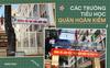 Chi tiết 13 trường tiểu học tại quận Hoàn Kiếm: Sắp đến mùa tuyển sinh vào lớp 1, cha mẹ cùng xem để lựa chọn cho con