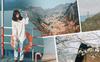 Cô gái 9X đổ hết vốn liếng 10 năm đi làm để đi chơi: Du lịch 62 tỉnh thành Việt Nam vẫn chưa thấy