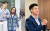Rể út nhà tài phiệt sòng bạc Macau: Nam thần học siêu giỏi, đậu Harvard với số điểm cực khủng