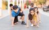 Chạy bộ giúp trẻ phát triển toàn diện về thể chất và tinh thần: Tăng mật độ xương, cải thiện khả năng học tập và hình thành lối sống tích cực