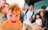 Bí kíp giúp các gia đình có trẻ nhỏ chuẩn bị hành lý đi du lịch một cách nhanh - gọn - nhẹ
