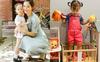 Con gái hơn 2 tuổi đã cao 92cm, diễn viên Lan Phương tiết lộ cách nuôi con chắc chắn nhiều mẹ muốn biết