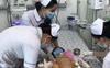 Cứu sống bệnh nhi 9 tháng tuổi bị điện giật