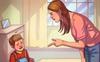 Thứ tự sinh tiết lộ nhiều điều về phong cách nuôi dạy con của bạn trong tương lai