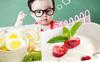 Top 10 thực phẩm giúp bé ngày càng thông minh, mẹ hãy thêm ngay vào thực đơn của con
