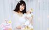 Hot mom Chi Bé - bạn thân của Linh Ka lần đầu lên tiếng sau khi công khai làm mẹ ở tuổi 18, còn có hành động bất ngờ này