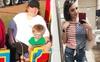 Sau khi sinh béo đến mức đi không lọt qua cửa xe buýt, bà mẹ 2 con đã có cuộc lột xác ngoạn mục sau khi giảm gần 70kg