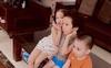 Tuấn Hưng hoảng hốt vì con trai gặp nạn, cảnh báo bố mẹ đề phòng món đồ nguy hiểm này trong nhà