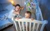 Nghiên cứu mới cho thấy: Người mẹ sẽ mất ngủ ít nhất 6 năm kể từ khi có con