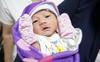 Hy hữu: Sản phụ mang song thai đẻ rơi 1 bé tại nhà, bé còn lại chào đời ở bệnh viện