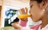 Cho trẻ ăn 5 loại thực phẩm này trước khi đi ngủ cảnh báo sẽ làm suy giảm chiều cao và trí thông minh của trẻ