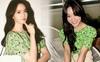 """Đụng hàng áo của Miu Miu, Yoona đánh bại """"Tiểu Kim Taeyeon"""" kém đến 6 tuổi!"""