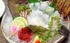 Cá Houbou được xem là nguyên liệu cho bữa ăn của giới thượng lưu vào thời Edo ở Nhật Bản