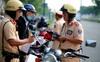Các trường hợp được miễn, giảm tiền phạt vi phạm giao thông từ năm 2022