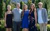 3 con nhà tỷ phú Bill Gates - tinh hoa của cuộc hôn nhân 27 năm cùng vợ cũ: Nhìn profile học tập khủng chỉ biết xuýt xoa
