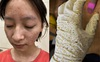 Chỉ với loạt sản phẩm dưới 200K, cô gái này đã thoát cảnh mụn ẩn nhiều như quân Nguyên, da hồi phục đến ngỡ ngàng