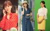 Những bộ cánh trong phim đẹp trường tồn của Gong Hyo Jin, xem xong là dứt khoát lên trình mix đồ