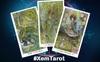 Rút một lá bài Tarot đại diện cho 12 cung Hoàng đạo để nhận lấy những lời khuyên hữu ích cho bạn trong thời gian tới