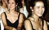 Bây giờ thử đặt Song Hye Kyo và Son Ye Jin lên bàn cân: Diện đồ 2 dây e ấp vòng 1 tới