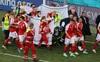 Bác sĩ đội tuyển Đan Mạch tiết lộ sốc: Tiền vệ Christian Eriksen