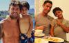 Con trai Messi là fan cứng của Ronaldo, còn con trai Ronaldo lại thần tượng Messi: Bố nhà người ta bao giờ cũng