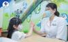 Khoa nhi bệnh viện Đa khoa Quốc tế Bắc Hà: Chăm bé tận tâm - ươm mầm sức khỏe